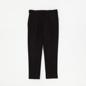 Monitaly Harris Tweed Trousers