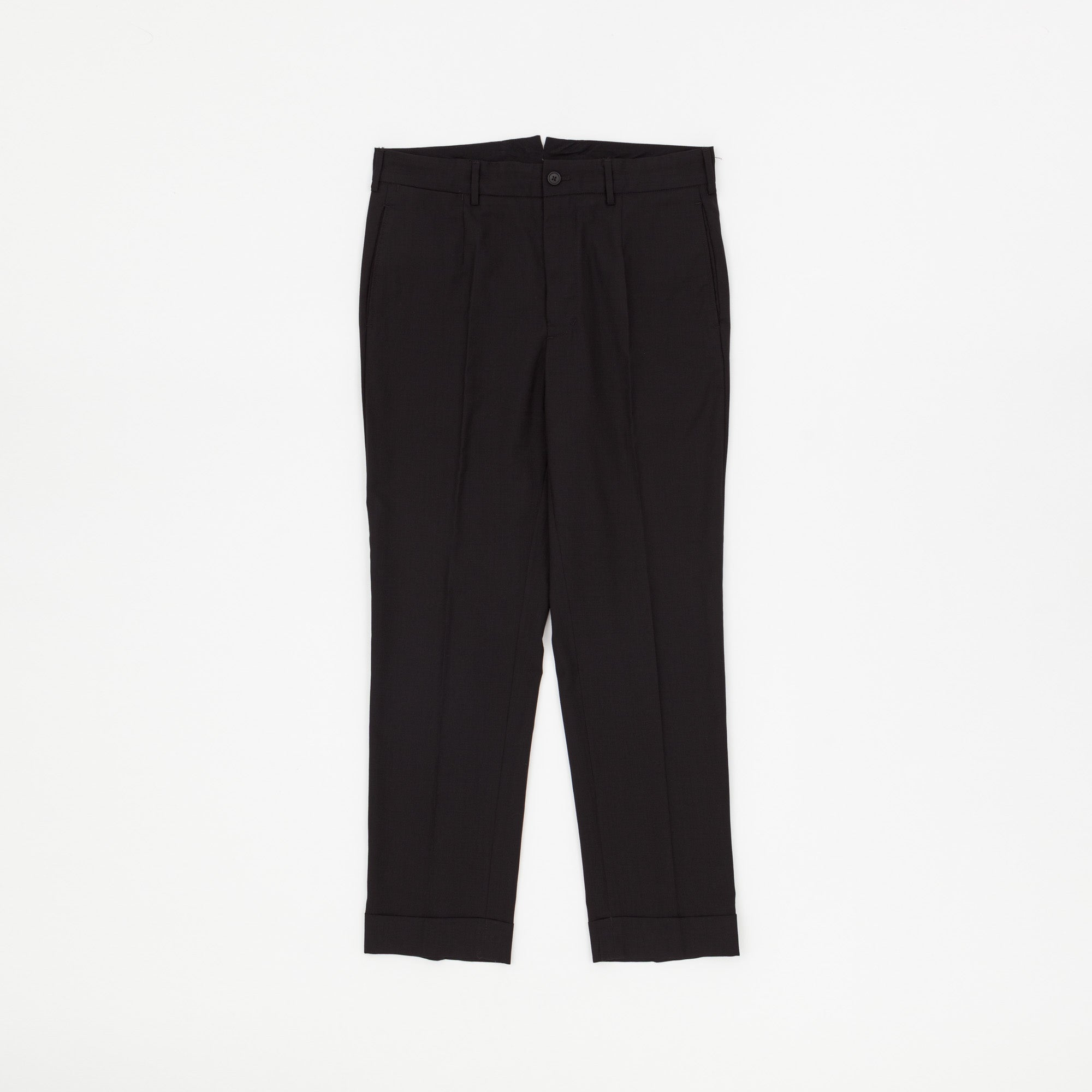Engineered Garments Lightweight Cotton Trousers