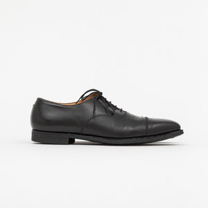 Crockett & Jones Calf Leather Hallam Shoe