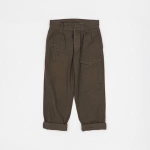 Nigel Cabourn Mainline Japan Bombay Pants