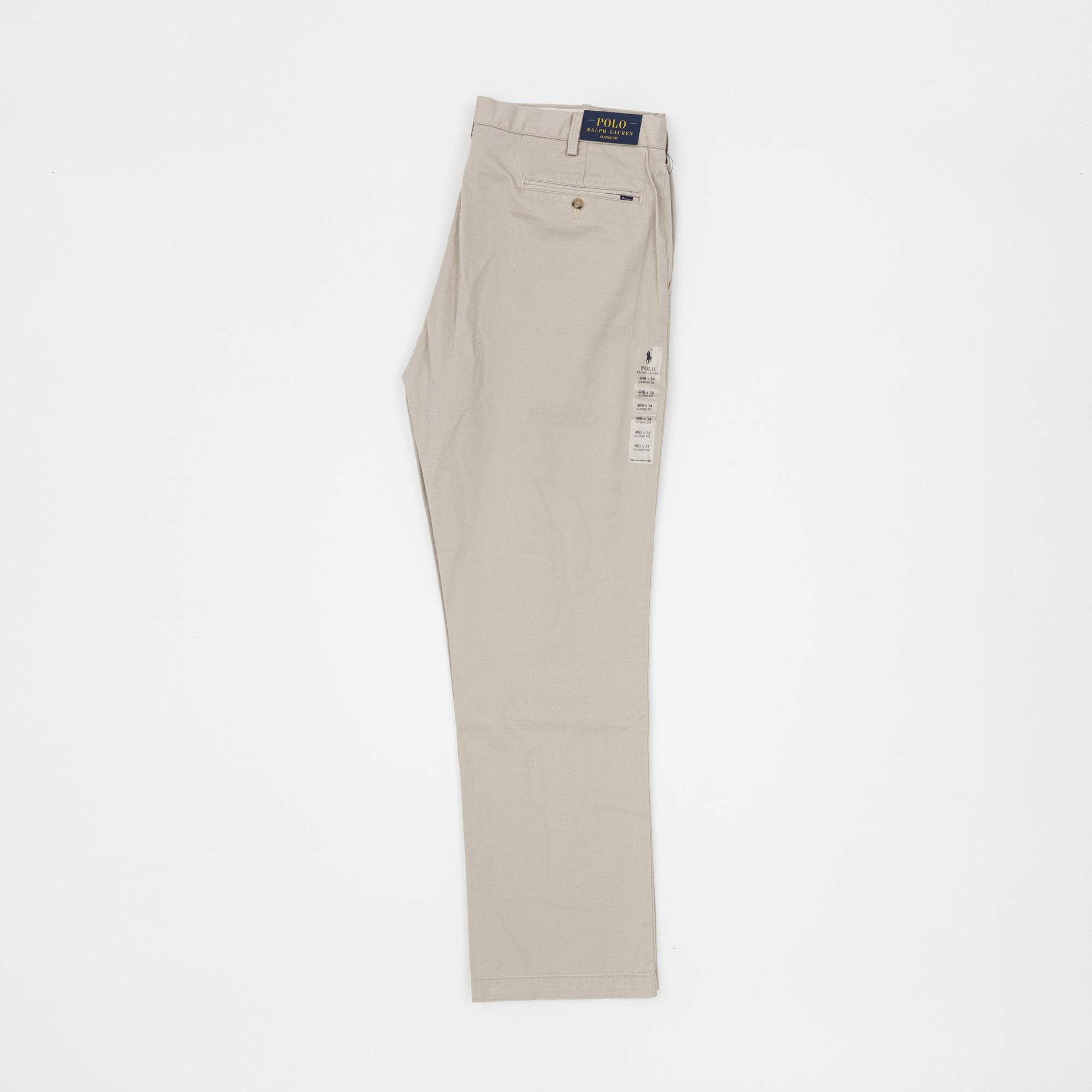 Suffield Pants