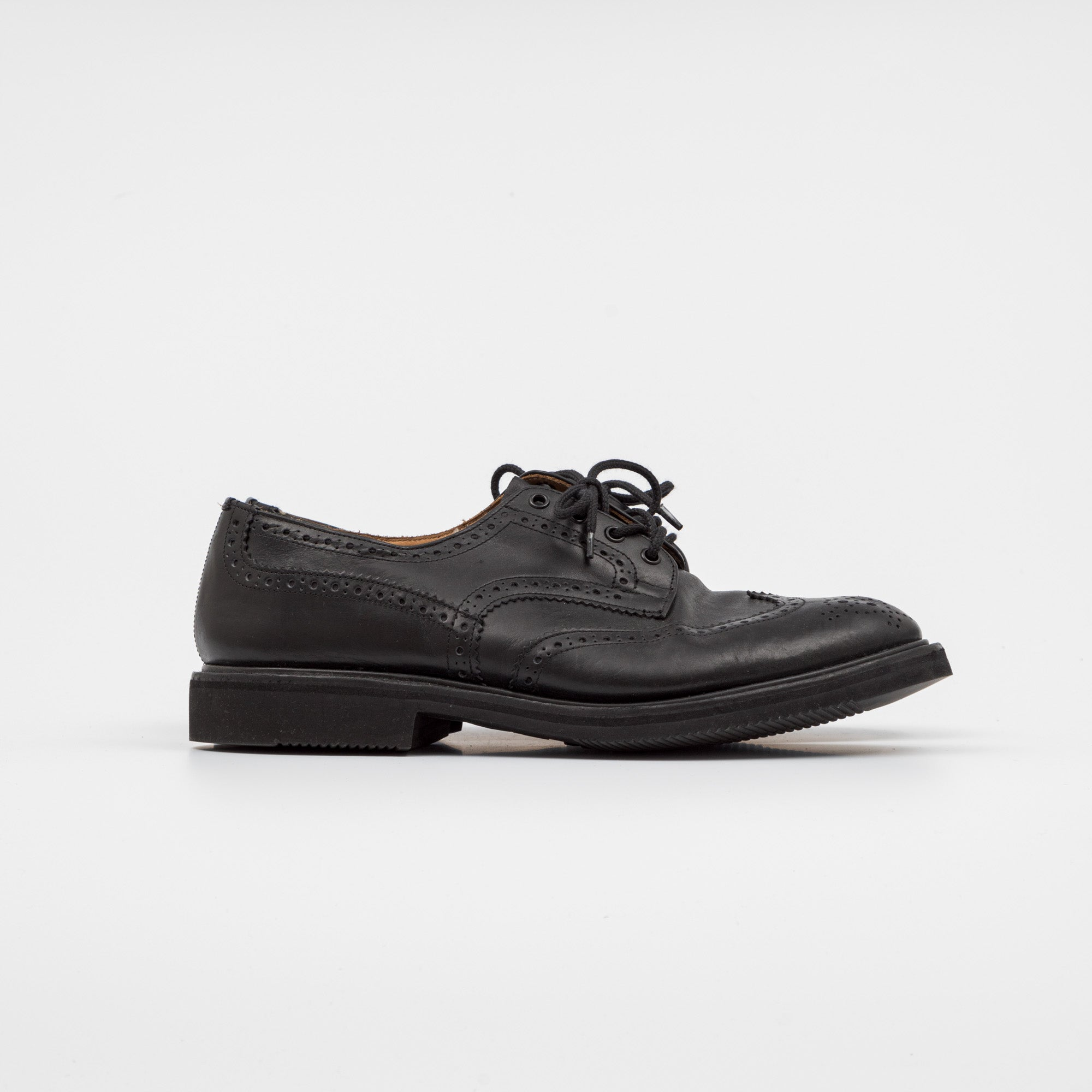 Tricker's Picadilly Brogue