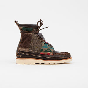 Yuketen Limited Edition Maine Guide DB Boots