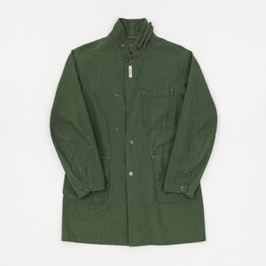 Engineered Garments Ripstop Shop Coat