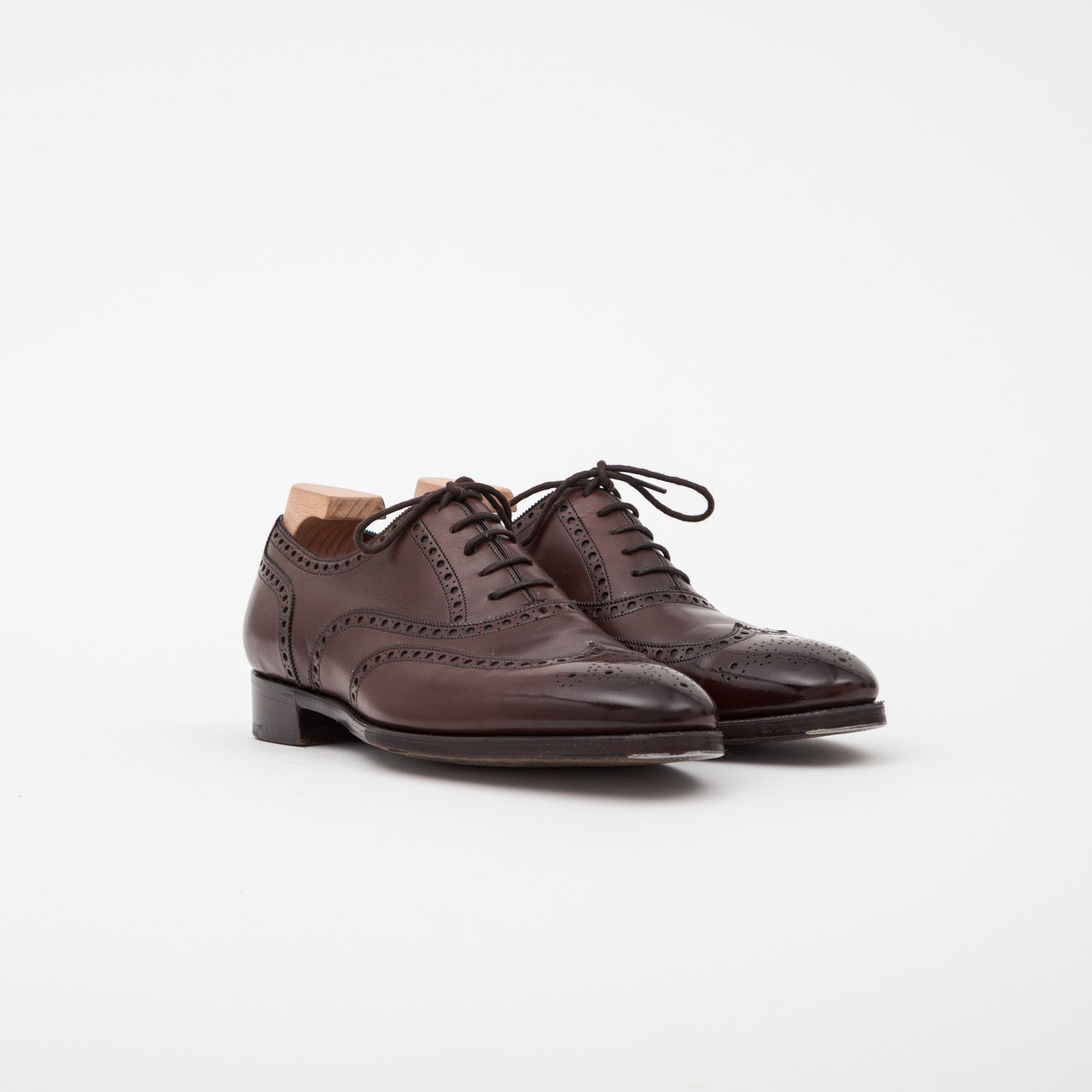 Leather Rothchild Shoe