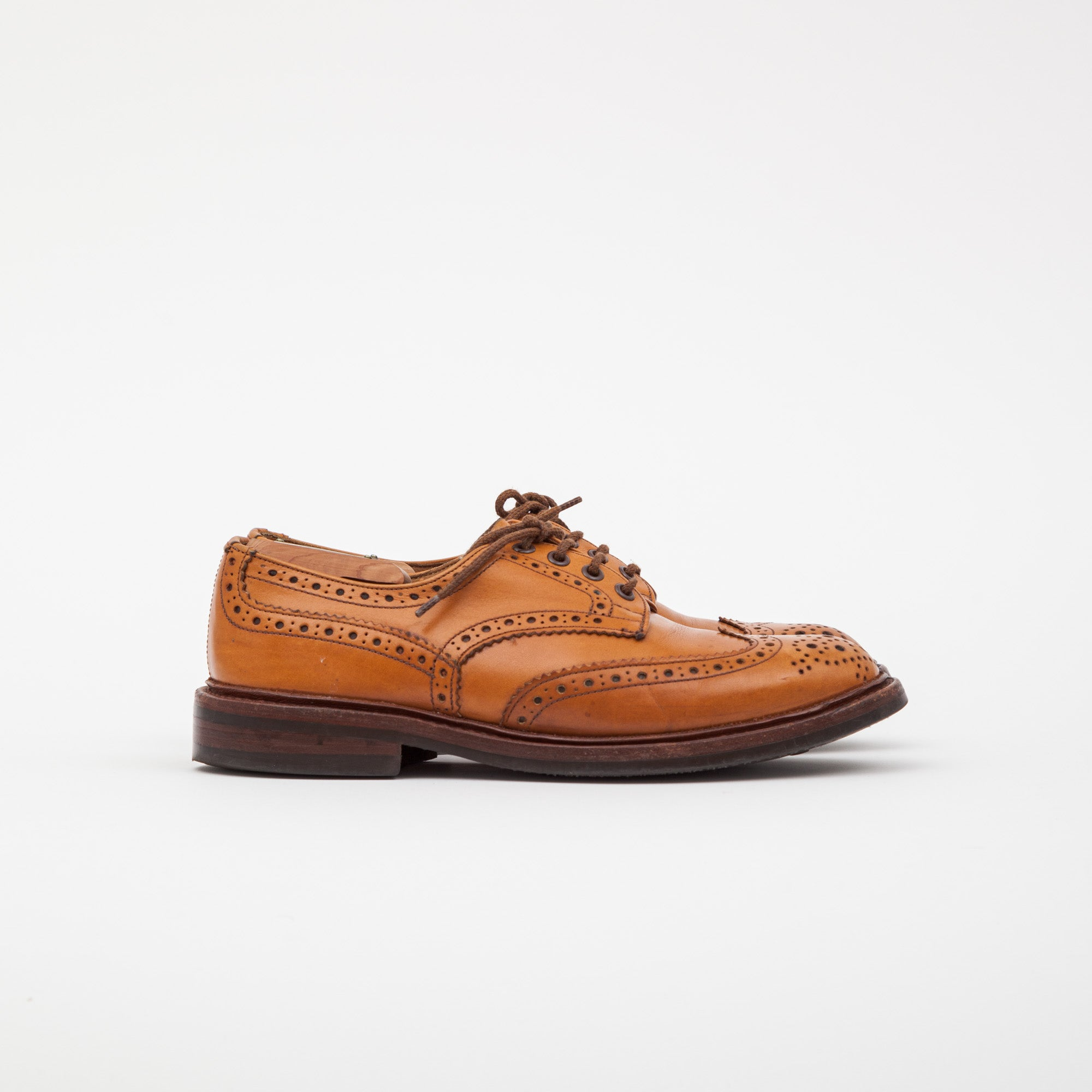 Tricker's Acorn Bourton Shoe