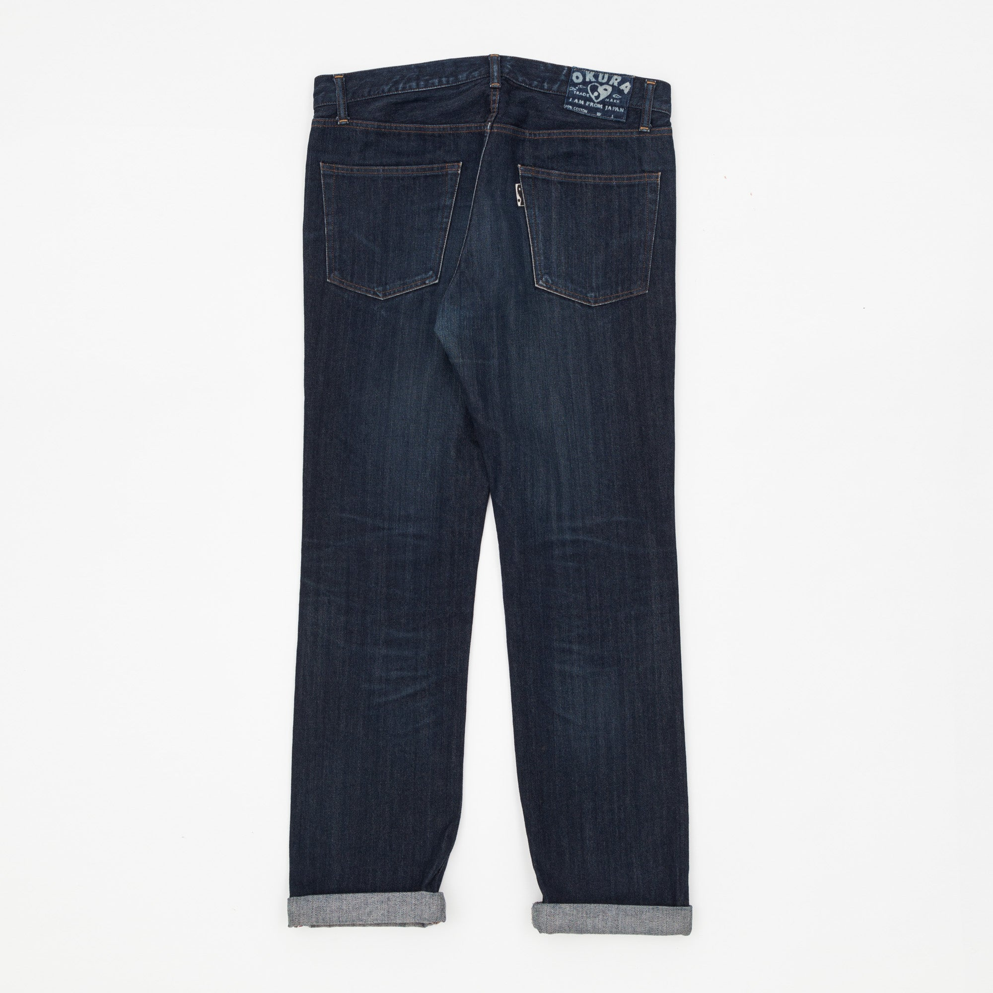 Lot 101Z Denim