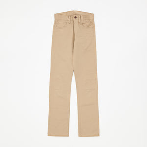 SAMURI Lot.4 5 Pockets Chinos