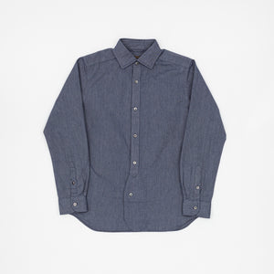 Nigel Cabourn Mainline Officers Shirt
