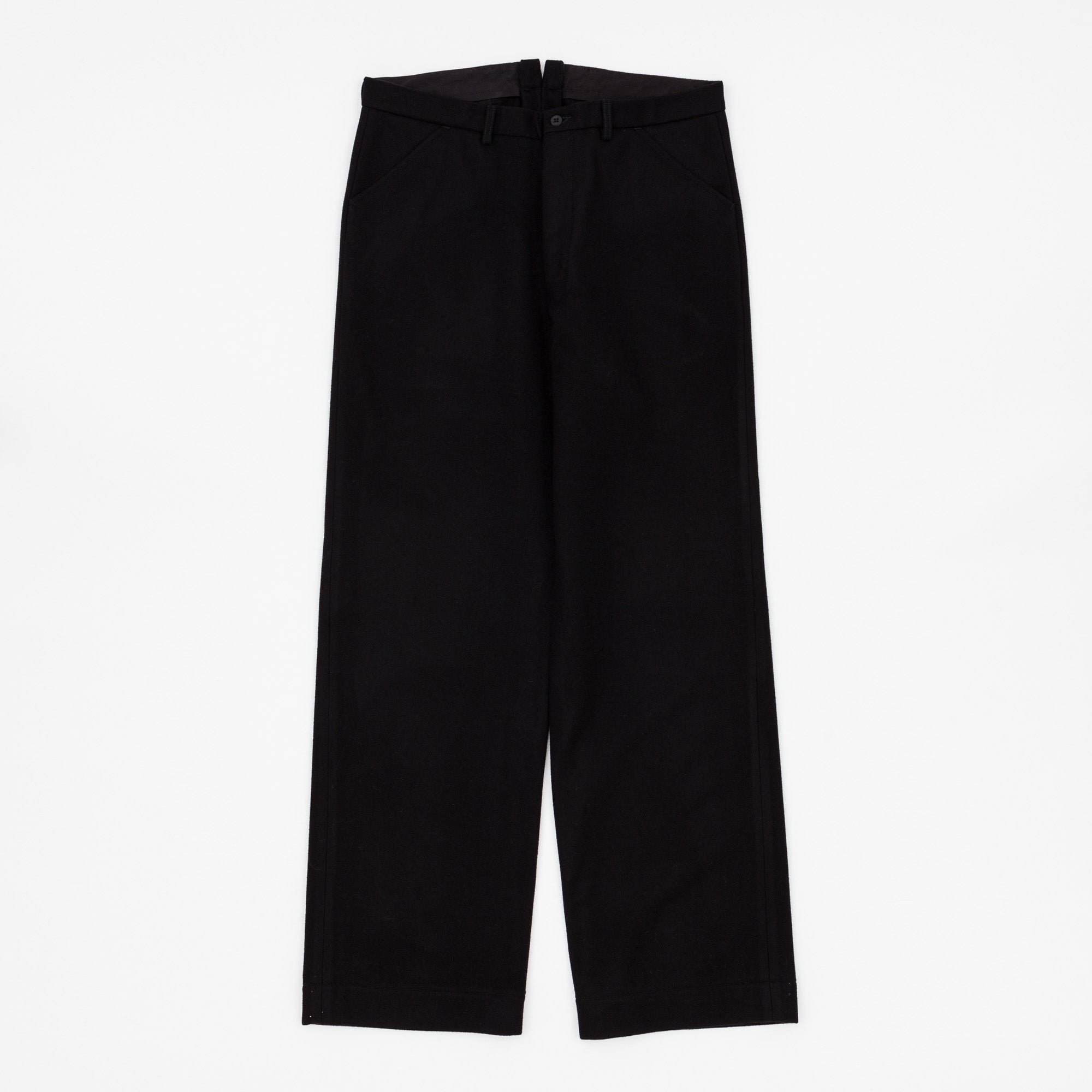 U.S.N. Wool Trousers