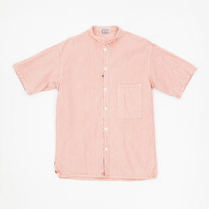 Type.429 Square Tail Short Sleeve Shirt