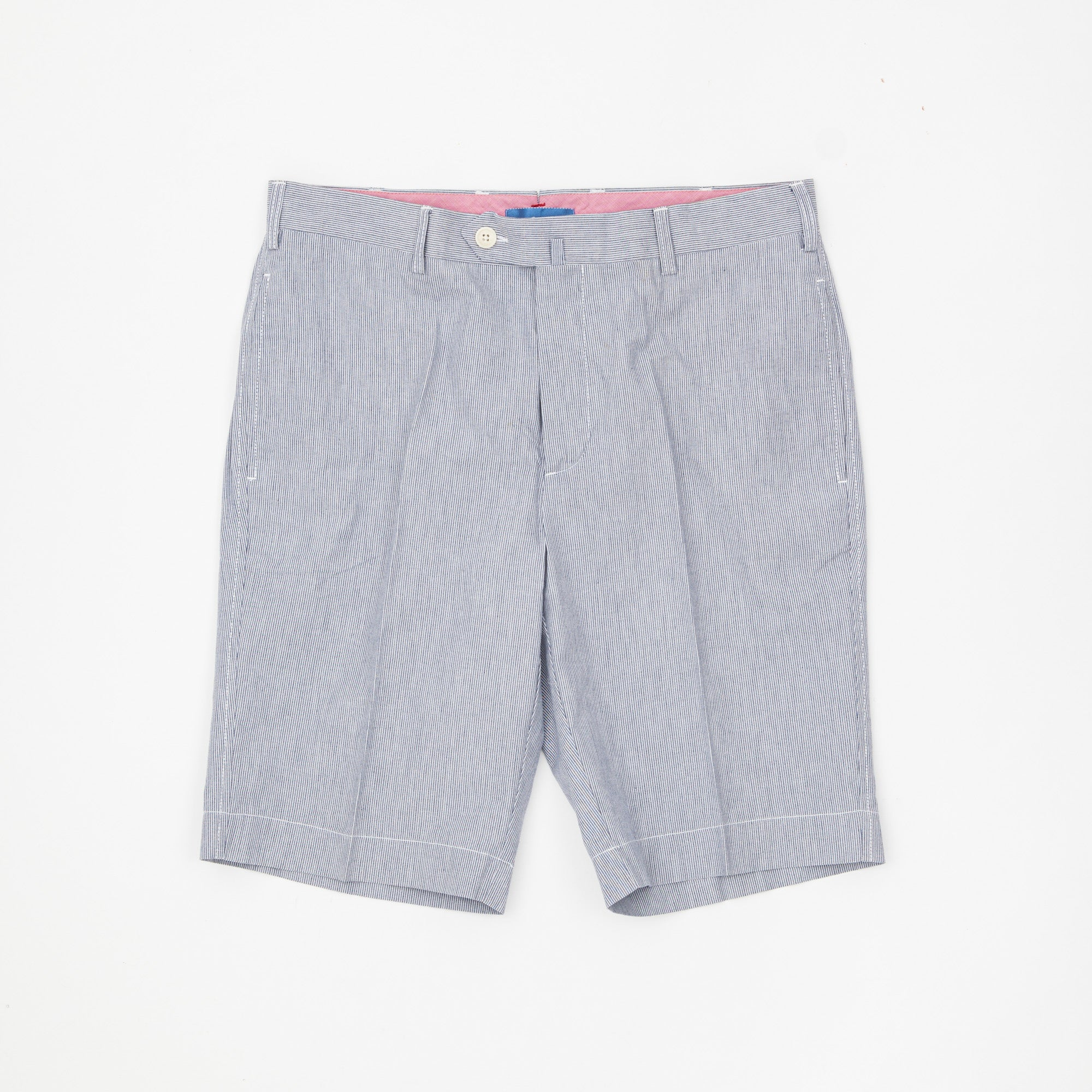 Hackett Striped Chino Shorts
