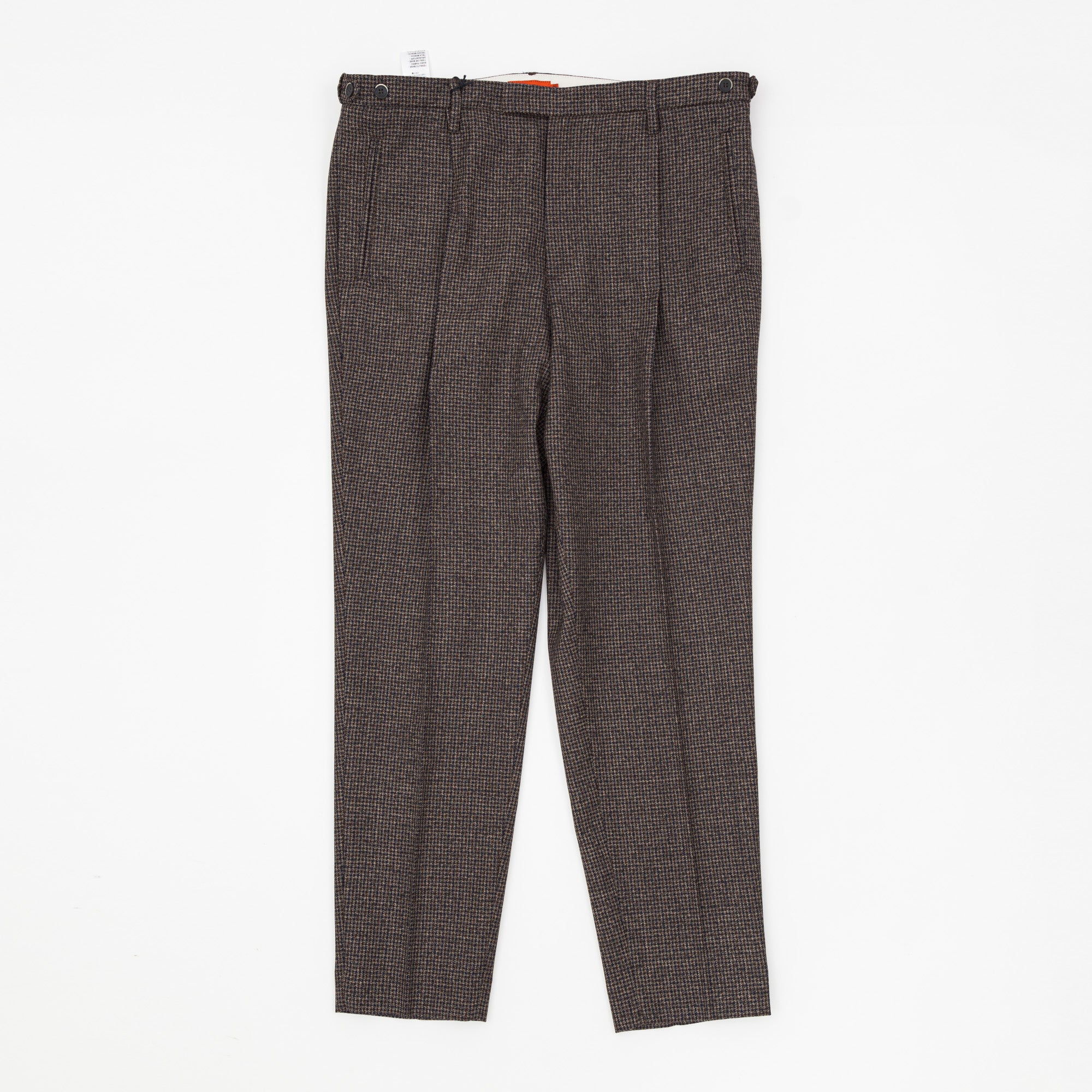 Barena Venezia Tweed Trousers