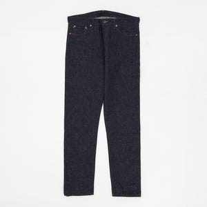 Lot JB0601 High Tapered Denim