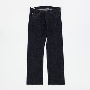 The Real McCoy's Lot.001 Denim