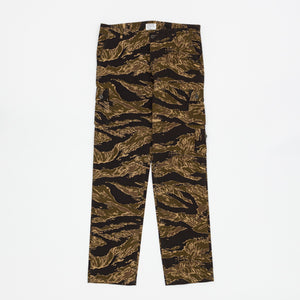 The Real McCoy's Tiger Camouflage Trousers / John Wayne