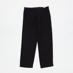 Joe McCoy Linen Trousers