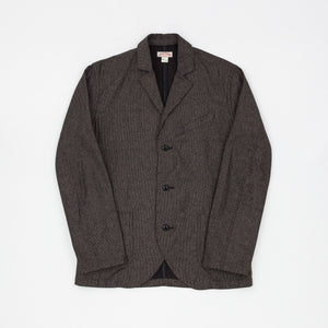 The Real McCoy's Double Diamond 3-Button Jacket