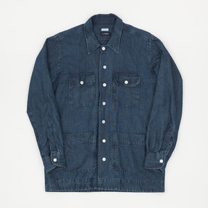 Orian x Beams F Denim Jacket