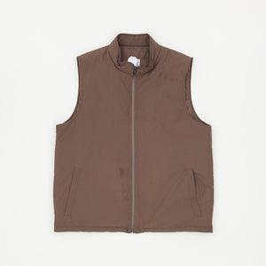 Sunspel Nylon Vest