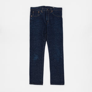 Orslow 107 Slim Fit One Wash Denim