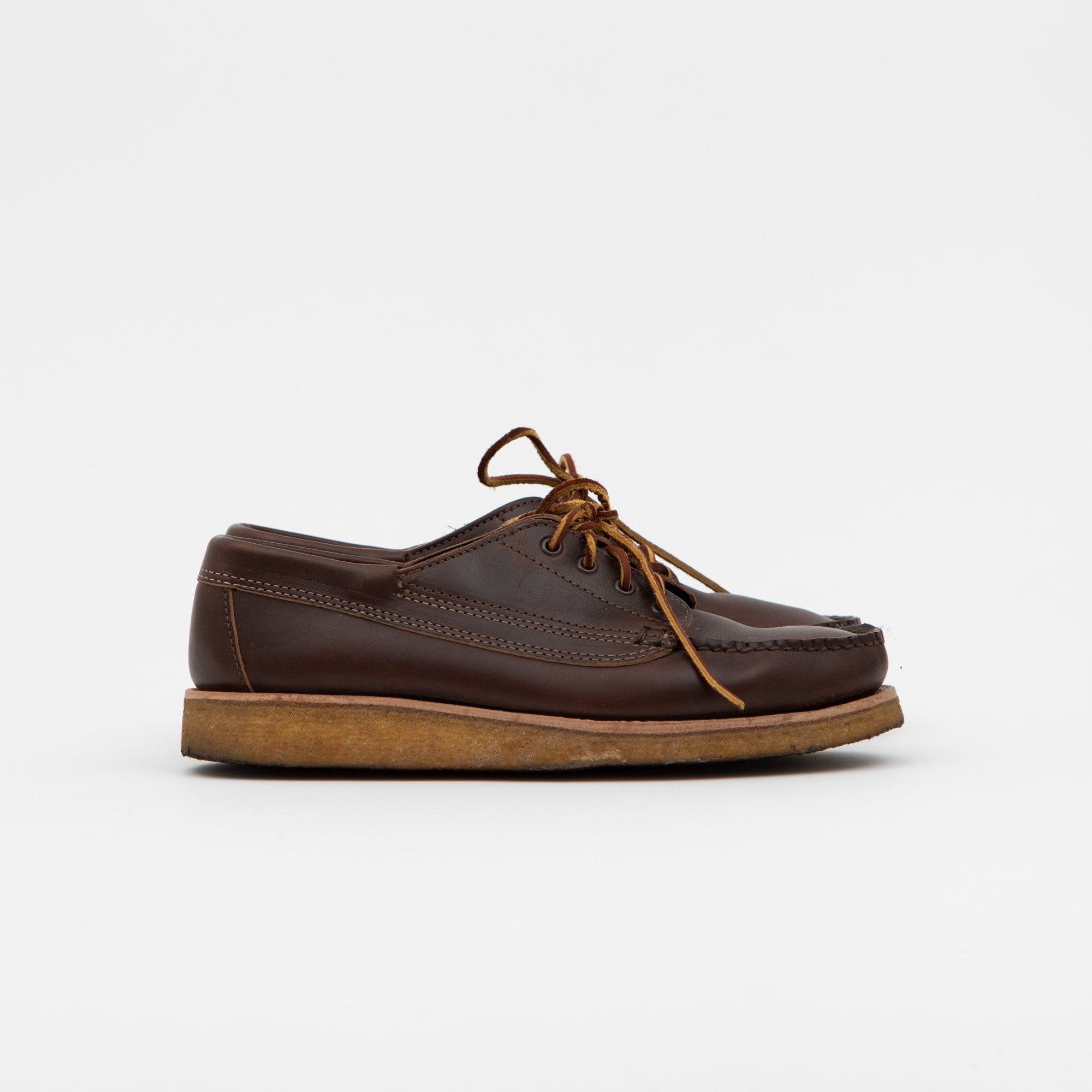 Yuketen Handsewn Maine Guide Shoe