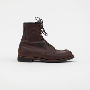 Red Wing Harvester Boots