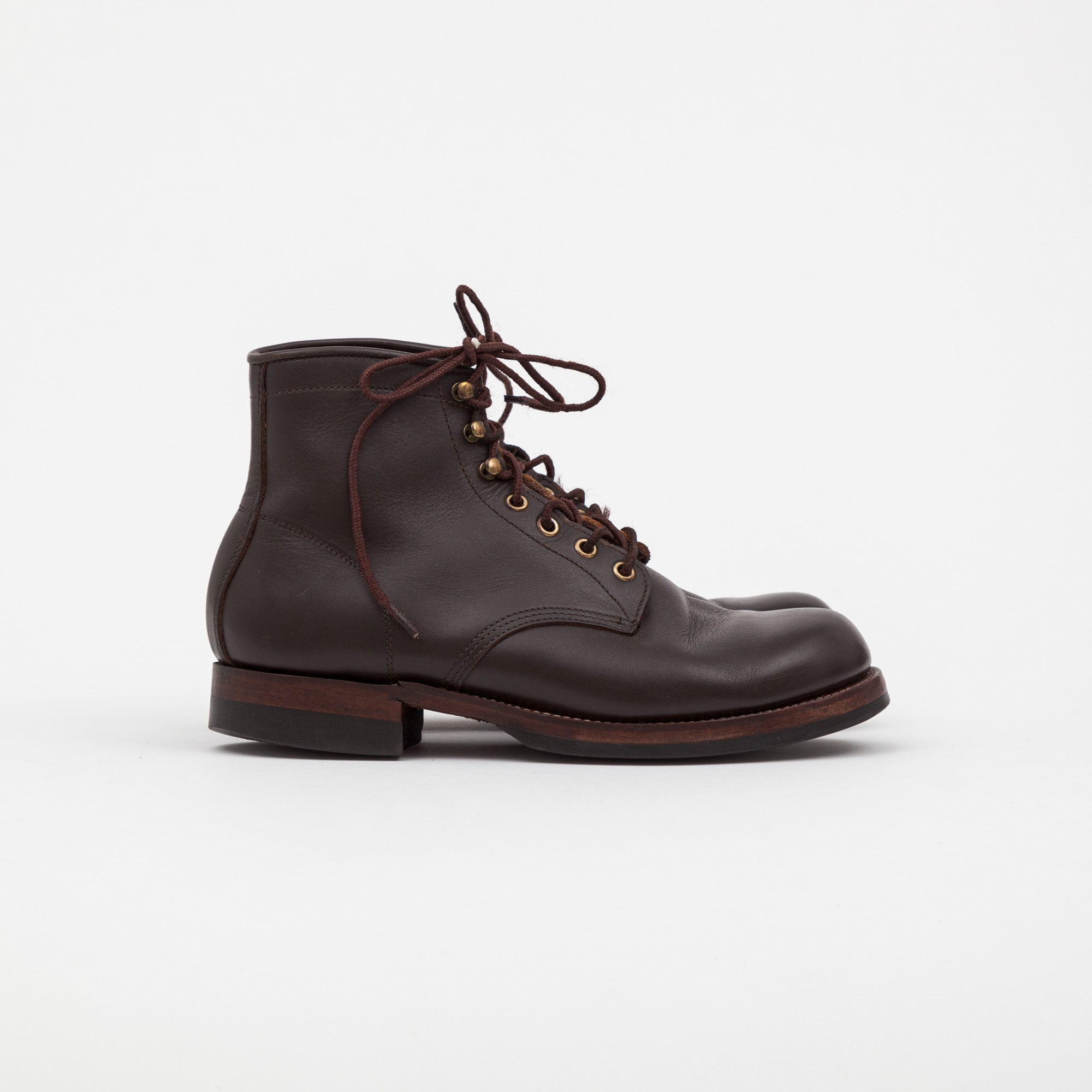 Lone Wolf Mechanic Boot