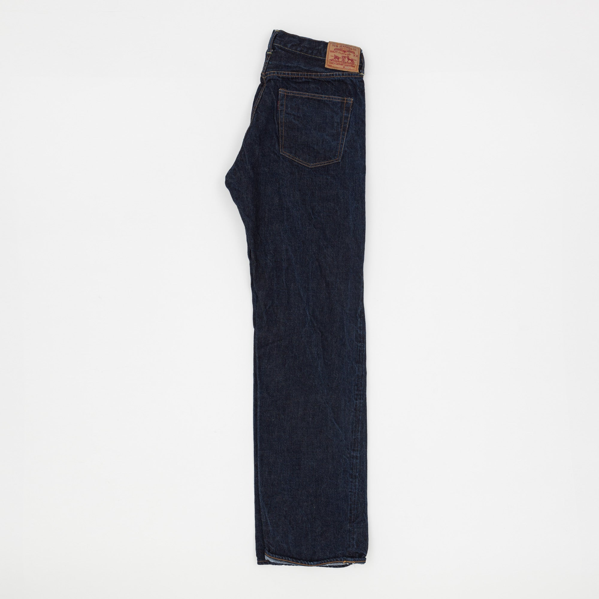 Type 505 Denim