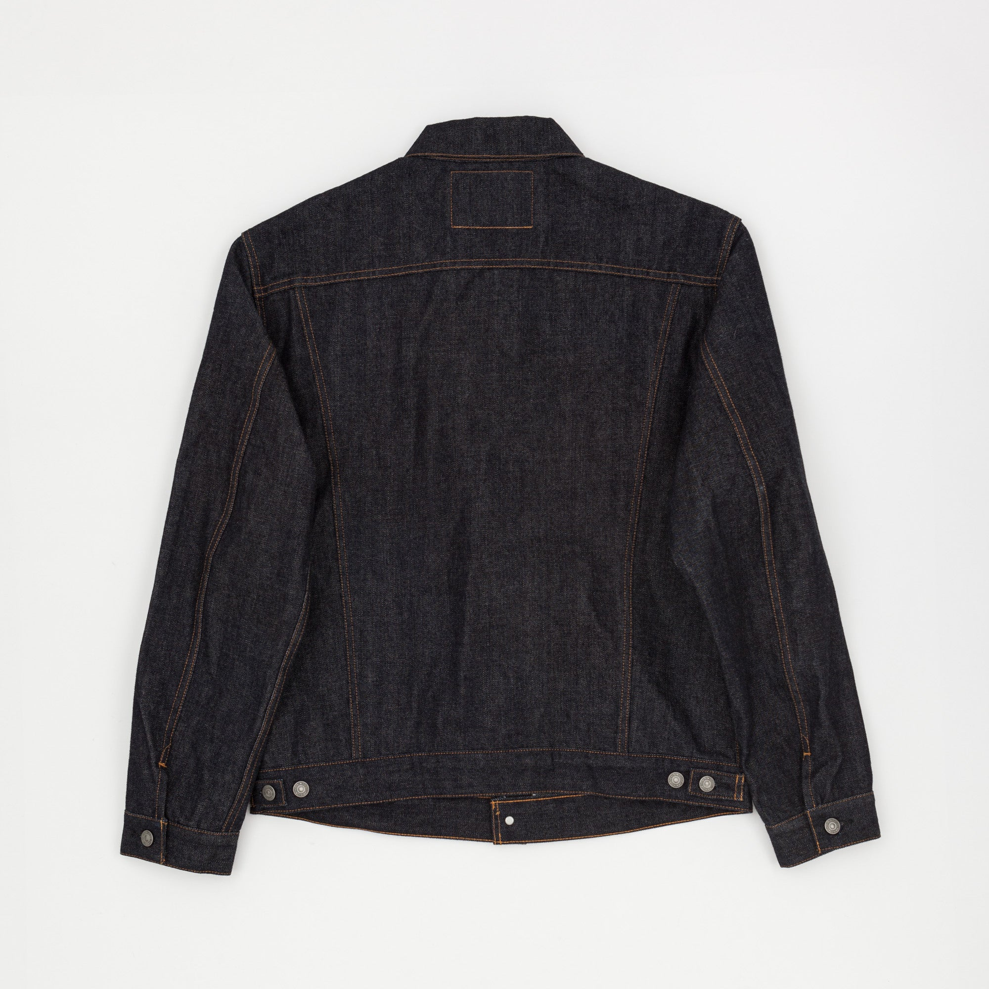Lot.004J Denim Jacket