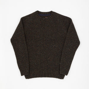 Netherby Crew Neck Sweater