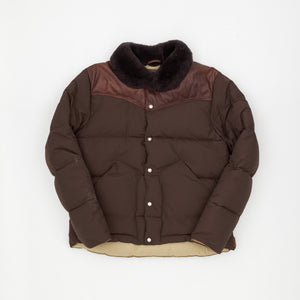 Pelam Down Quilted Jacket