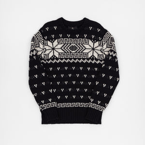 Nigel Cabourn Nordic Sweater