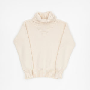 Nigel Cabourn Roll Neck Sweater