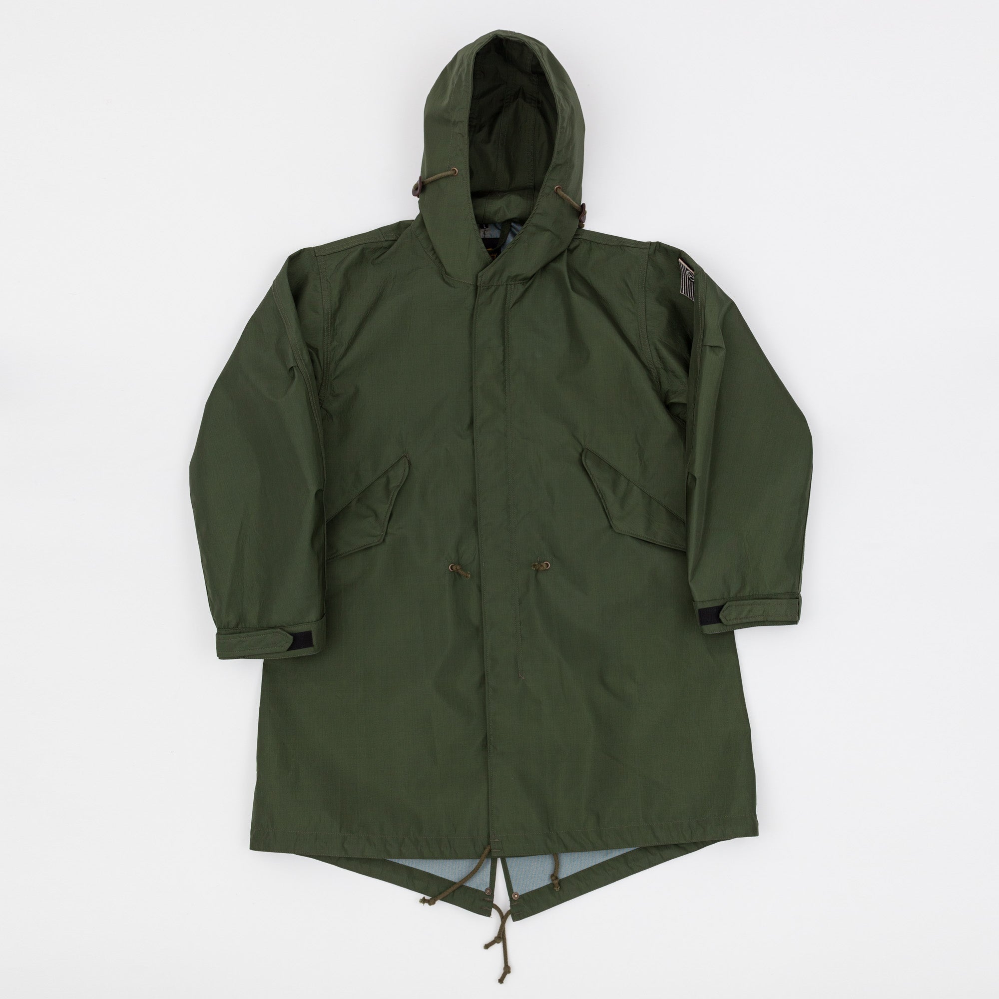 Stan Ray M-51 Parka