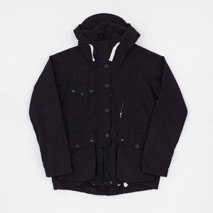 Engineered Garments Cotton Parka