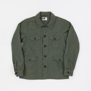 Engineered Garments Ripstop Field Overshirt
