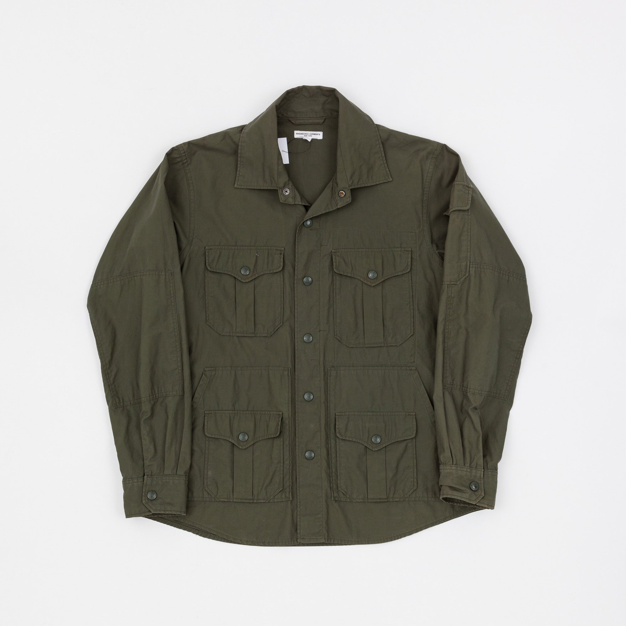 Engineered Garments Penn Shirt