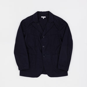 Engineered Garments Twill Bedford Jacket