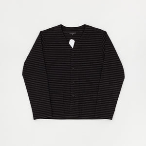 Engineered Garments Stripe Cardigan