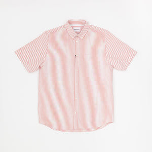 Norse Projects S/S Theo Oxford Shirt