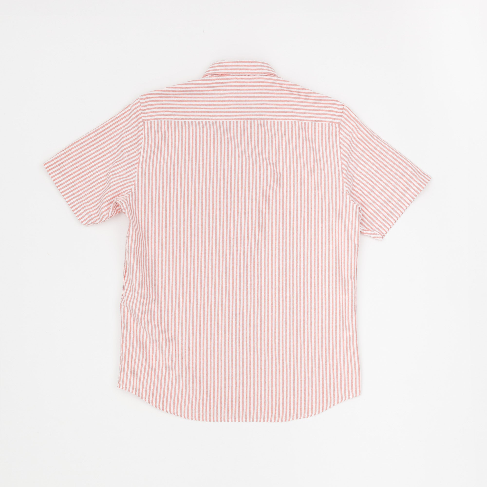 S/S Theo Oxford Shirt