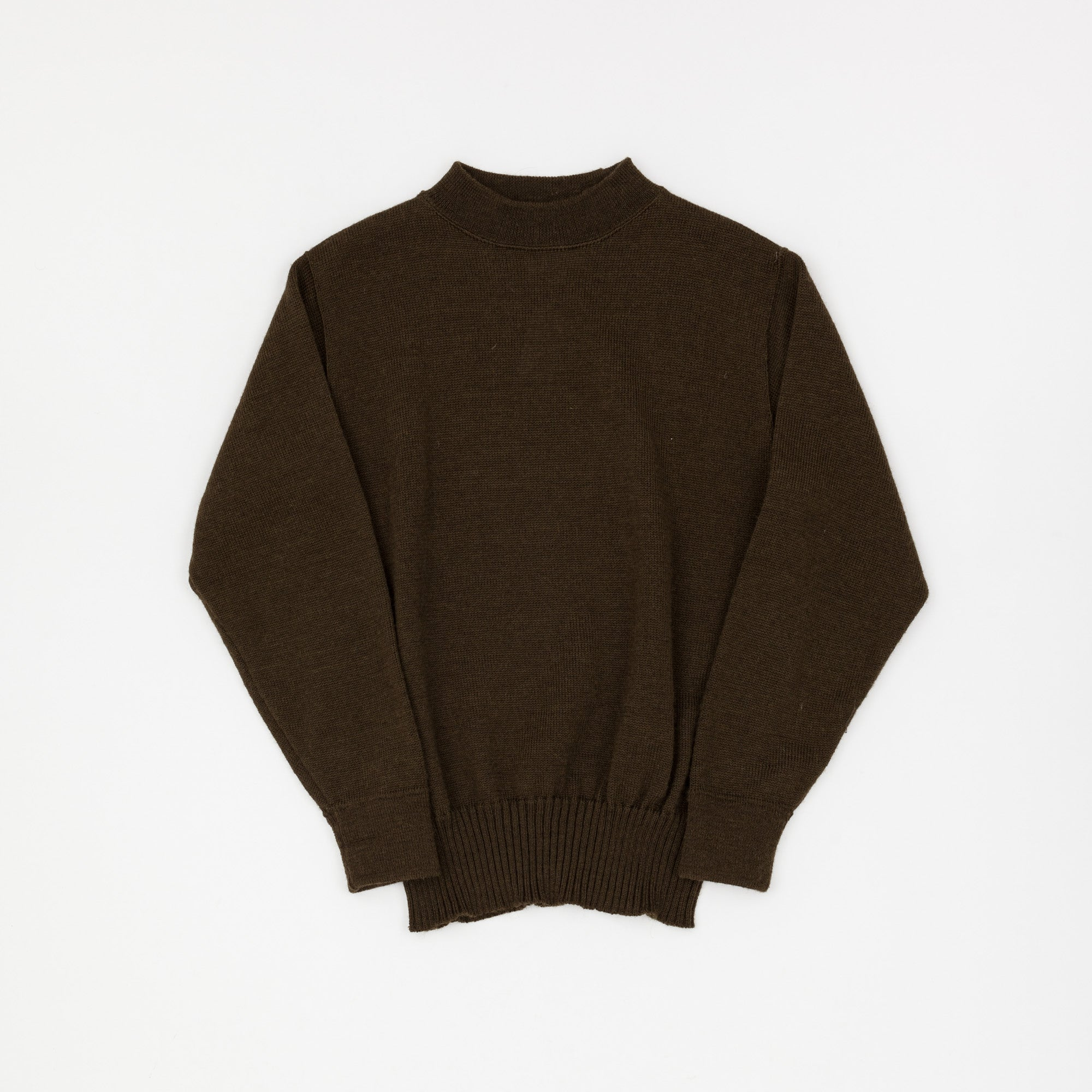 U.S.N Wool Sweater