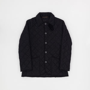 Mackintosh Quilted Wool Jacket