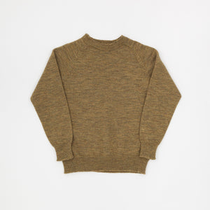 MHL Cotton Dry Merino Wool Jumper