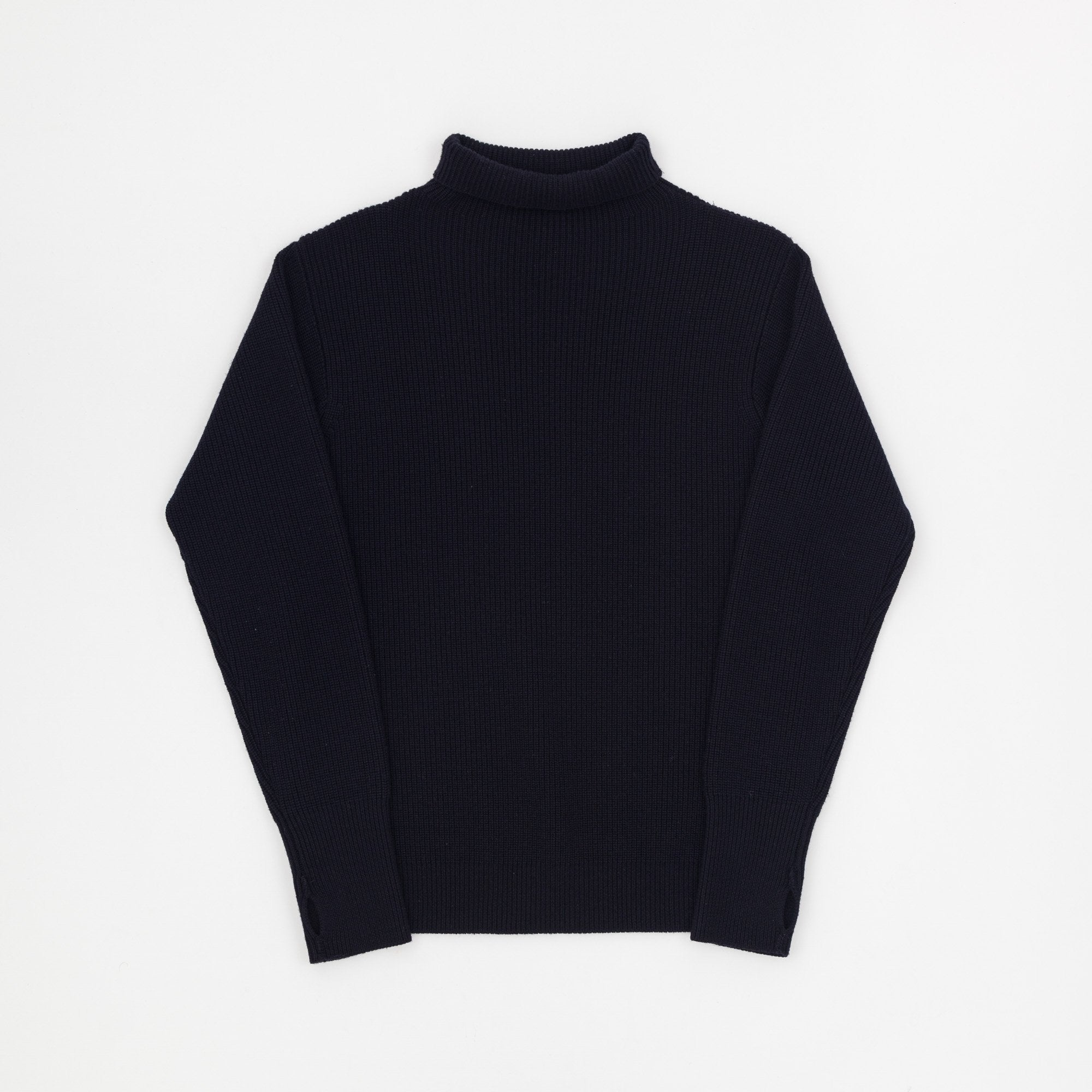 Barena Wool Roll Neck