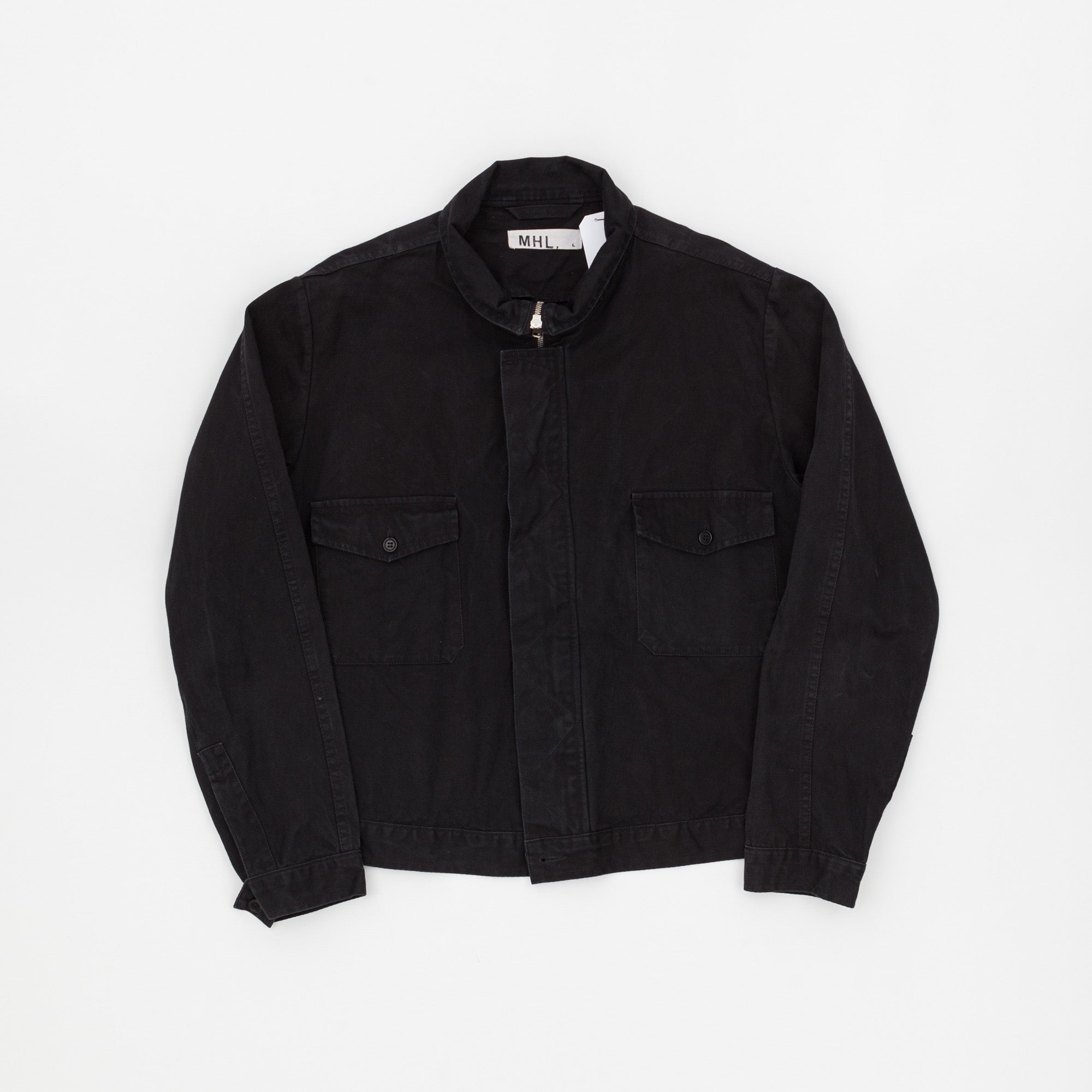 MHL Cotton Twill Jacket