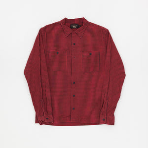 RRL Houndstooth Work Shirt