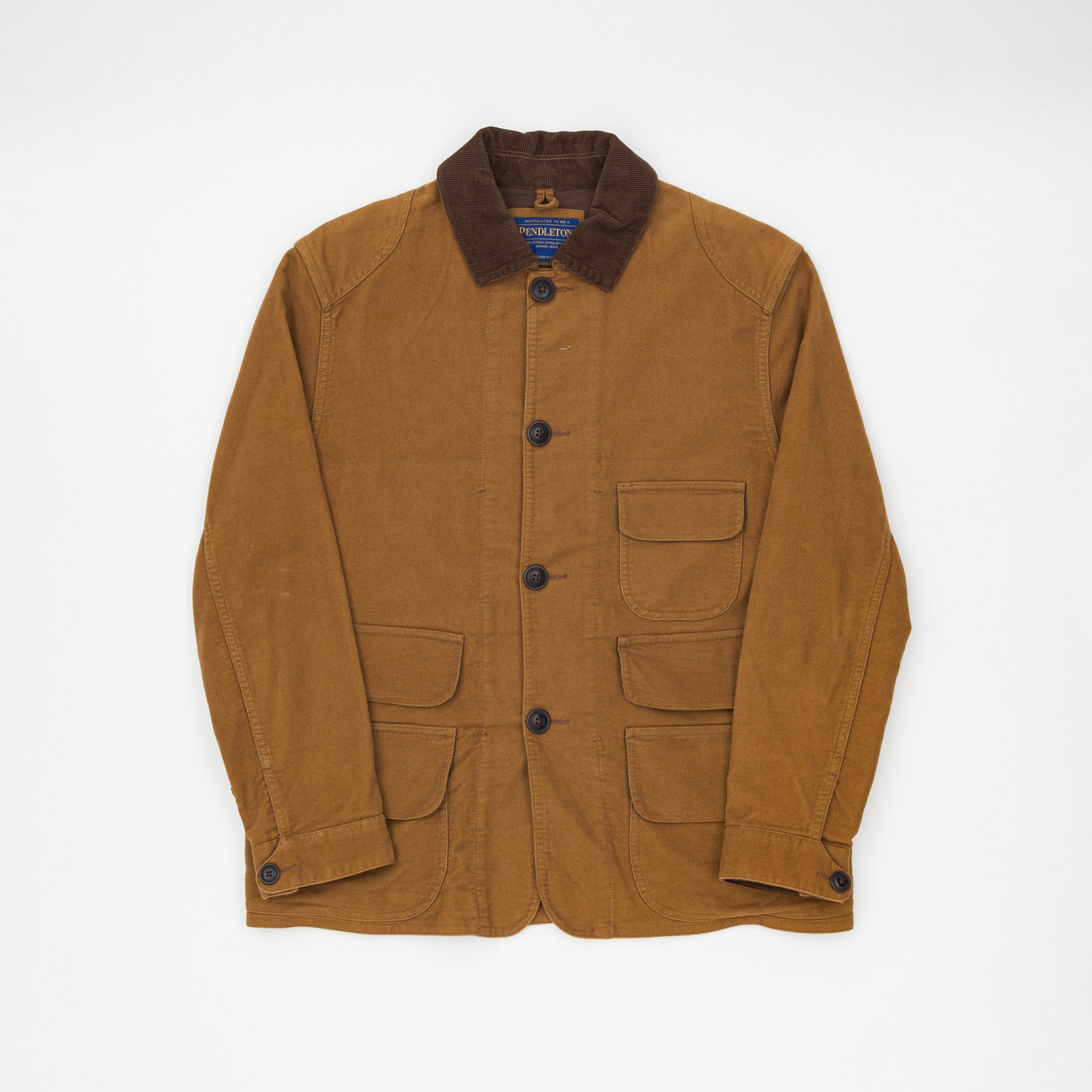 Pendleton Brownsville Jacket