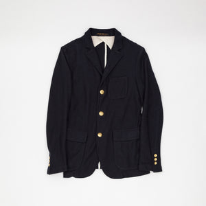 Ladies Campus Jacket